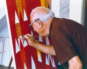 Alfredo-Volpi-anni-'60.-Courtesy-Instituto-Alfredo-Volpi-de-Arte-Moderna